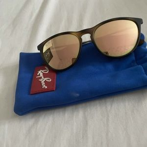 Girls junior sunglasses.